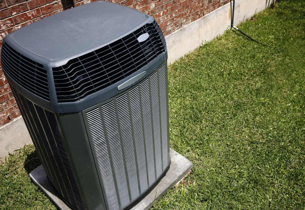 air conditioner repair winnipeg